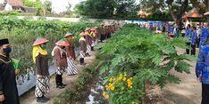 Lantik Kepsek di Kebun, Maidi Ingin Kualitas Pendidikan Kota Madiun Nomor 1 di Jatim