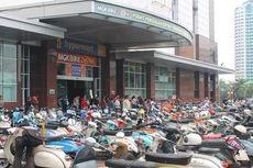 Scooter Gathering Jadi Wadah Edukasi