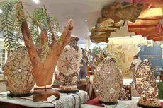 Menengok Tins Gallery, Kado Ulang Tahun Kota Pangkalpinang ke-263