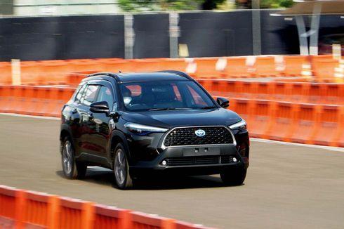 Orang Indonesia Lebih Pilih Hybrid Ketimbang Mobil Listrik