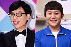 Komedian Yoo Jae Suk Jalani Karantina setelah Kontak Erat dengan Penderita Covid-19