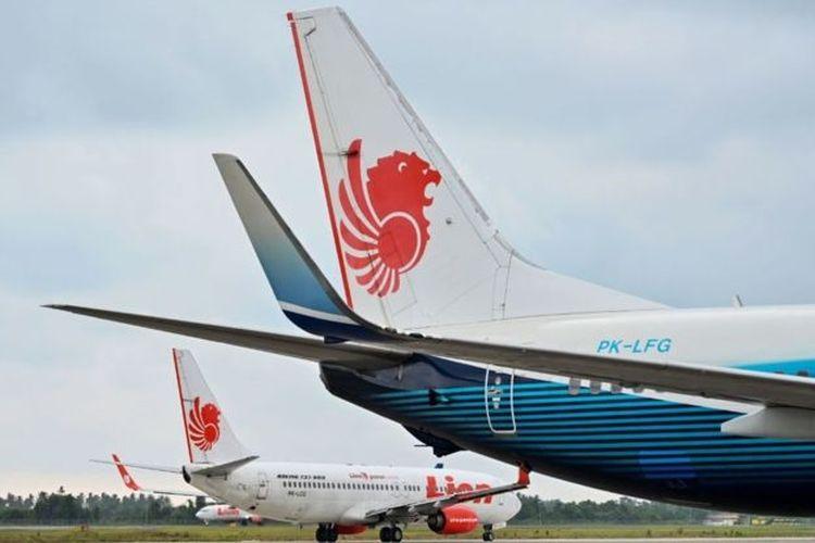 Bagi Lion Air, investigasi yang dilakukan menghasilkan rekomendasi sebagai langkah perbaikan bagi Lion Air agar kecelakaan serupa tidak akan pernah terulang.