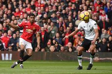 Link Live Streaming Manchester United Vs Liverpool, Kickoff 22.30 WIB
