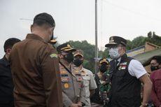 PPKM Darurat Jabar, Ridwan Kamil: BOR Turun, tapi Mobilitas Masyarakat Masih Tinggi