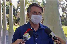 Presiden Brasil Dorong Ketidakpercayaan Rakyatnya terhadap Vaksin Covid-19