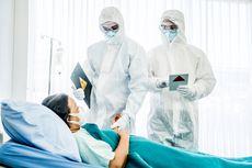 Ingin Bertemu Istri yang Hamil Tua, Pasien Covid-19 di Palu Kabur dari Rumah Sakit