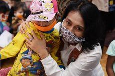 Hari Anak Sedunia 2020, Menteri PPPA: Pandemi Jadi Tantangan Baru Lindungi Anak