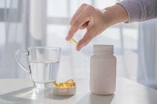 Ini Efek Samping Terlalu Banyak Minum Vitamin Sesuai Jenisnya