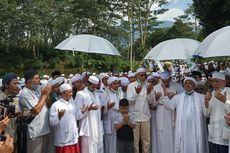 Rizieq Shihab Akan Dipanggil Polisi Terkait 2 Kasus Berbeda di Bogor