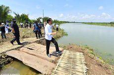 Jokowi: Meski Sudah Divaksin, Jangan Senang-senang Berlebihan