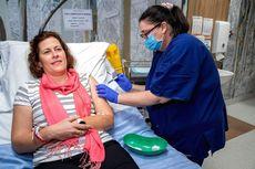 Kandidat Vaksin Corona Buatan Ilmuwan Queensland Diuji Coba ke Manusia