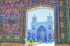 Berapa Harga Paket Wisata ke Iran?