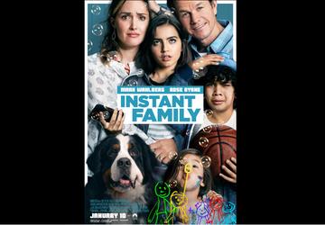 5 Film Bertema Keluarga yang Wajib Ditonton Saat Lebaran