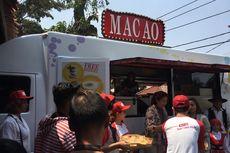 Sempat Trending, Apa Kabar Bisnis Food Truck di Tengah Pandemi ?