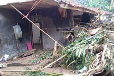 1.341 Jiwa Terdampak Bencana Banjir dan Longsor di Kabupaten Bogor