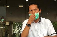 Pasien Positif Corona di Kepri Jadi Lima, Pasien Ke-5 Diduga Tertular di Jakarta, Sempat Rapat di Kementerian Perhubungan
