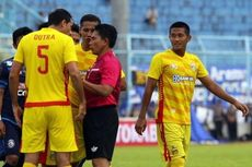 Bhayangkara FC Meminta Pelatih Timnas Tetap Pantau Putu dan Hargianto
