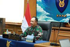 KSAU Marsekal Fadjar Prasetyo Ditetapkan Jadi Komisaris Utama PT Dirgantara Indonesia