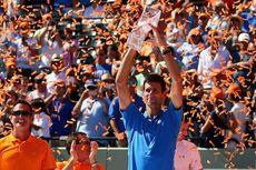 Djokovic Raih Gelar Kelima di Miami