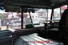Bukan Mistis, Kuburan Juga Ada di Kabin Bus