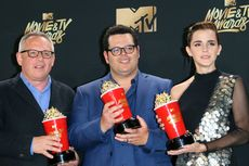 Daftar Pemenang MTV Movie & TV Awards