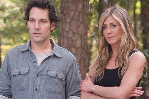 Sinopsis Wanderlust, Drama Pernikahan Paul Rudd dan Jennifer Aniston