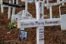 UPDATE 9 Oktober: Bertambah 52 Kasus Kematian Covid-19, Kini Jadi 142.612 Jiwa