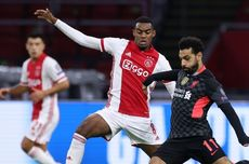 Gelandang Muda Ajax Amsterdam Jadi Incaran Barcelona dan Juventus
