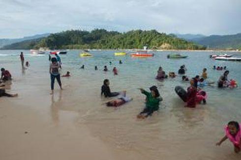 6 Obyek Wisata Wajib di Kabupaten Pesisir Selatan Sumbar