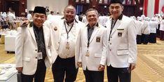 Meski Oposisi, PKS Tetap Kawal dan Jaga Pemerintahan Presiden Jokowi