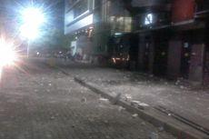 Ledakan di RS Siloam Makassar Bukan dari Bom, Melainkan