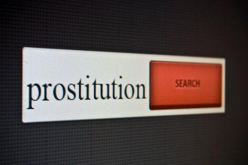Gerebek Aktivitas Prostitusi