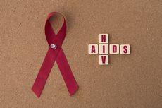Cakupan Pengobatan HIV-AIDS Indonesia Terburuk di Asia Pasifik