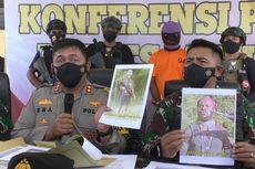 Satu Anggota KKB Penyerangan Kantor PT Freeport Indonesia Tewas