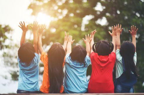 Orangtua, Begini Cara Membangun Semangat Berkolaborasi pada Anak