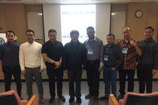 Perusahaan Farmasi Korea Gelar Pelatihan bagi Dokter Indonesia