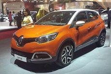 Stan Renault di GIIAS Pasti Ada Gantinya