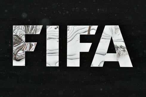 FIFA Keluarkan Sanksi Seumur Hidup kepada Mantan Pejabat Conmebol