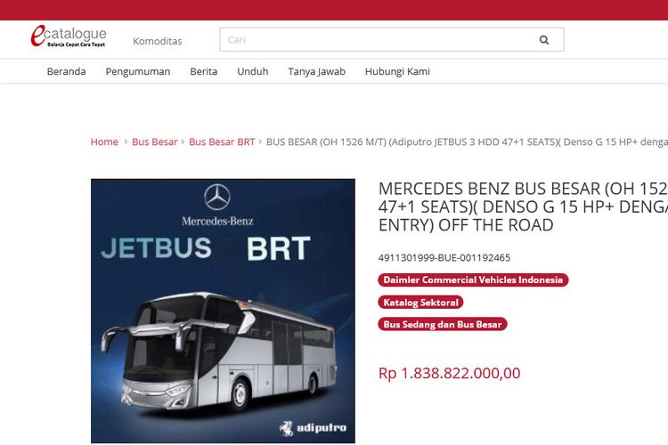 Jetbus BRT