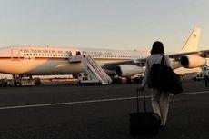 Ada Masalah Teknis, Pesawat Pemerintah Jerman Mendarat Keras di Berlin