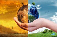 Bantu Kendalikan Perubahan Iklim, Ini Kegiatan yang Bisa Kita Lakukan Sehari-hari