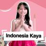 Tara Cherrino Suguhkan Keindahan Alam dan Budaya dengan Lagu Indonesia Kaya