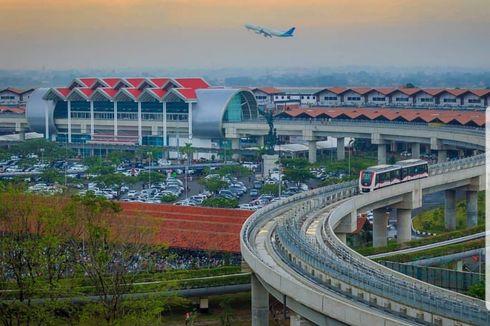 Bandara Internasional Soekarno-Hatta Naik Peringkat 40 Terbaik Dunia