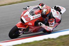 Kena Jump Start, Dimas Ekky Masih Bisa Finish di GP Thailand