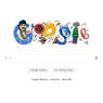 Ada Benyamin Sueb di Google Doodle Hari Ini
