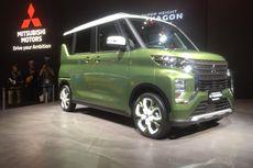 Mitsubishi Bakal Jual Mobil LCGC Tahun Depan?