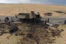 Tangan Kanan Abu Bakar al-Baghdadi Juga Tewas dalam Serangan di Suriah