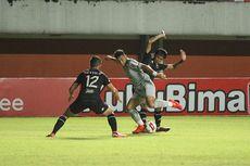 Abdul Aziz Nantikan Merumput bersama Persib di Liga 1 2021