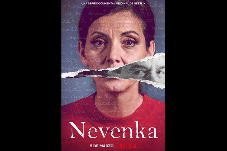 Nevenka Fernandez dalam Nevenka: Breaking the Silence (2021).