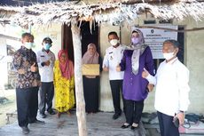 11 Daerah Terpencil di Kepulauan Riau Akhirnya Teraliri Listrik